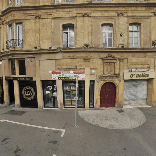 Optique Moise - Vente et location de matériel médico-chirurgical - Metz