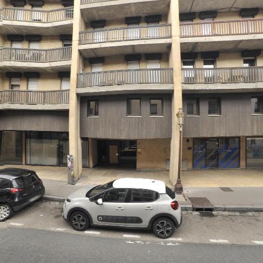 Lecogne Jaques - Masseur kinésithérapeute - Metz