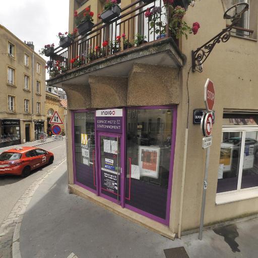 Citiz Lorraine - Location d'automobiles de tourisme et d'utilitaires - Metz