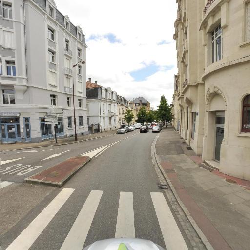 Confiserie Namur - Matériel pour boulangeries et pâtisseries - Metz