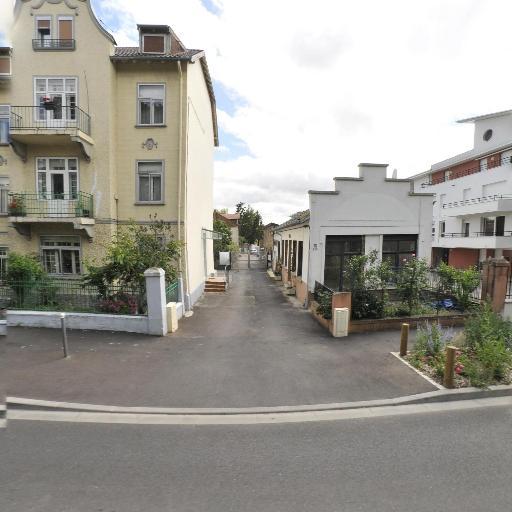 Sabarese Salvatoré - Entreprise de menuiserie - Metz