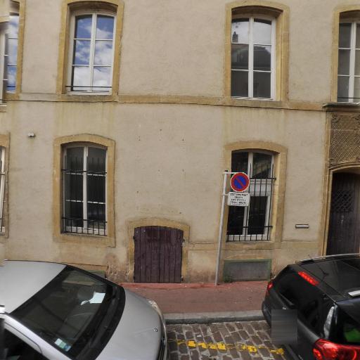 Maison St Dominique - Maison de retraite médicalisée - Metz