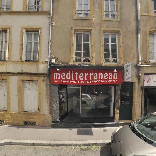 Look Zen - Coiffeur - Metz