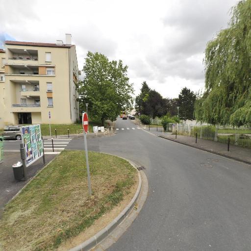 Annexe Foyer Pour Handicapes de Varize - Hébergement et services pour handicapés - Metz