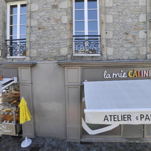 Aux Mille Pâtes - Grossiste alimentaire : vente - distribution - Quimper