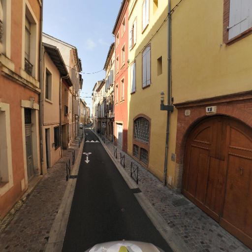 Pallard Michèle - Conseil en communication d'entreprises - Montauban