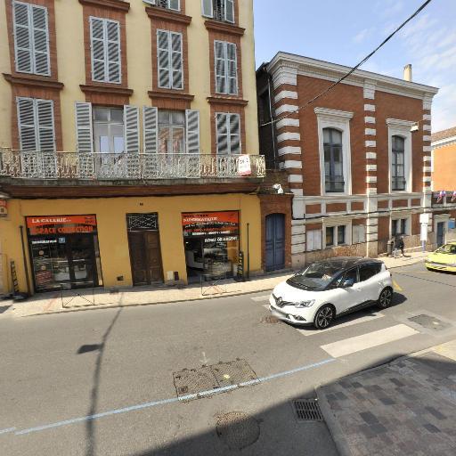 Gabarre Batiment Express - Ravalement de façades - Montauban