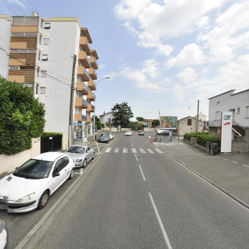 CASDEN Banque Populaire - Banque - Montauban
