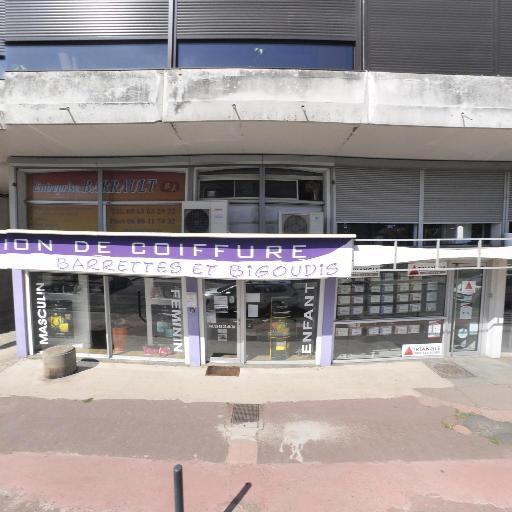 Triangle Intérim - Agence d'intérim - Montauban