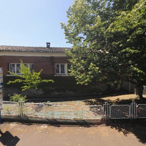 Ecoles Maternelles - École maternelle publique - Montauban