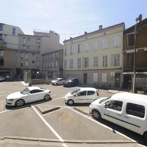 Association Dits-Styles - Psychanalyste - Montauban