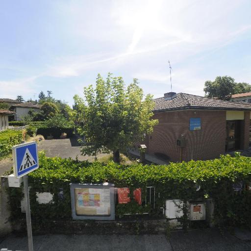 Ecole maternelle Villebourbon - École maternelle publique - Montauban