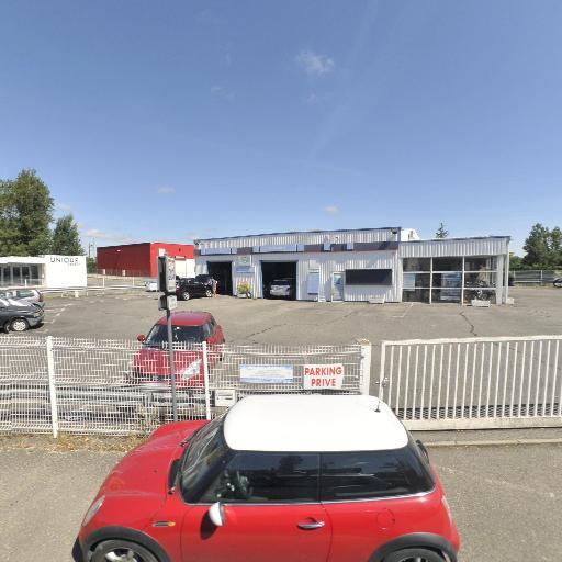 DPA Red SARL - Conseil en communication d'entreprises - Montauban
