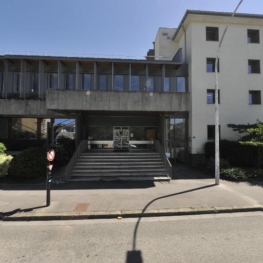 I.D.E.I.S Immobilière Développement Economique Innovation Sociale - Agence immobilière - Annecy