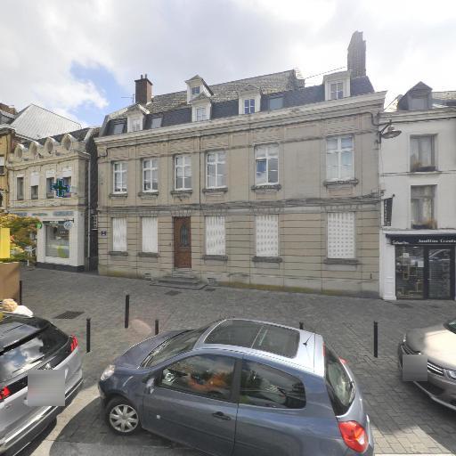 Pharmacie Hives Jorion - Pharmacie - Valenciennes