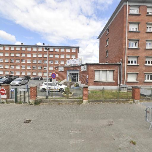 Centre d'Enseignement de Soins d'Urgence CESU - Enseignement supérieur public - Lille