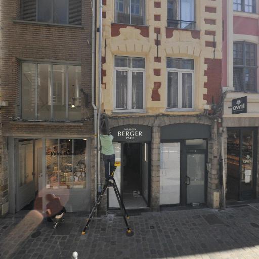 Jours Heureux - Épicerie fine - Lille