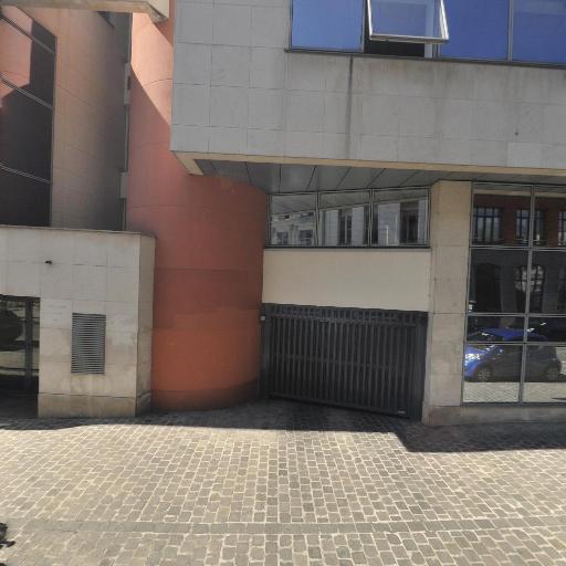Ch2 - Lotisseur et aménageur foncier - Lille