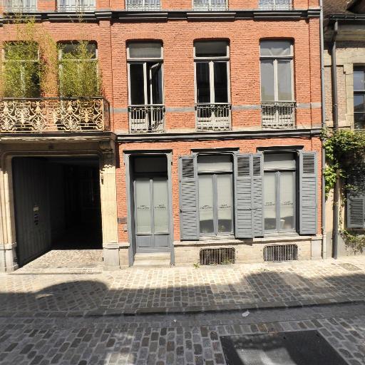 Agence Nathalie t'Kint - Architecte - Lille