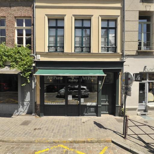 Art Piano Lille - Vente et location d'instruments de musique - Lille