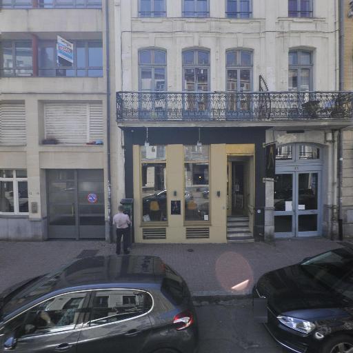Béal Blanckaert Architectes SARL - Architecte - Lille