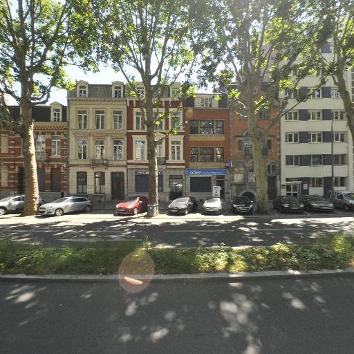 Corep Lille - Vauban - Photocopie, reprographie et impression numérique - Lille