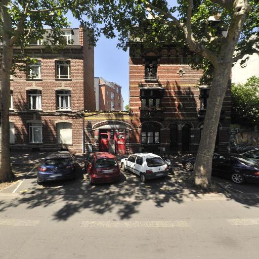 Maison De Lumiere - Apprentissage - Lille