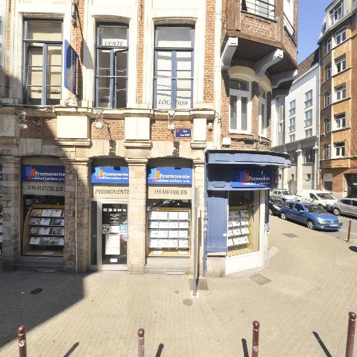 Batiments De Flandre - Entreprise de plâtrerie - Lille