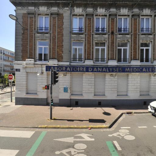 Cabinet de Bettignies - Expert en techniques du bâtiment - Lille
