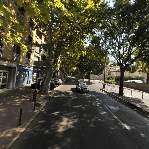 Sandrine Rey - Naturopathie - Aix-en-Provence