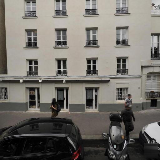 Ecole Saint-Jean-Paul-II - École primaire privée - Paris