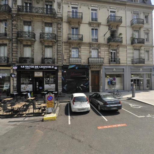 Courtier & Prêt - Crédit immobilier - Grenoble