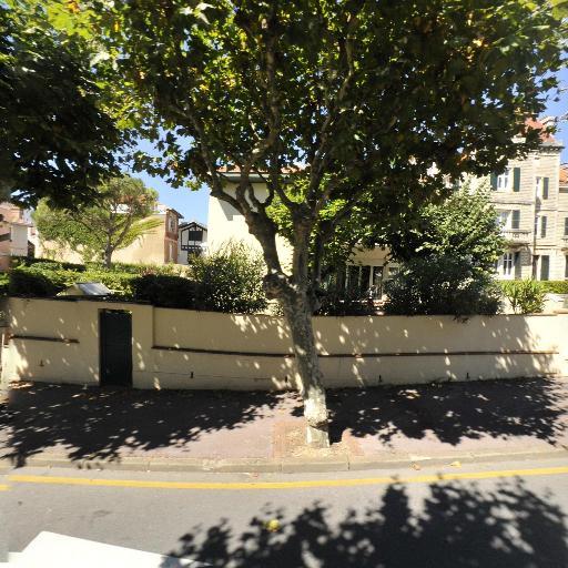 Anderson-Dutin Karen - Traducteur - Biarritz