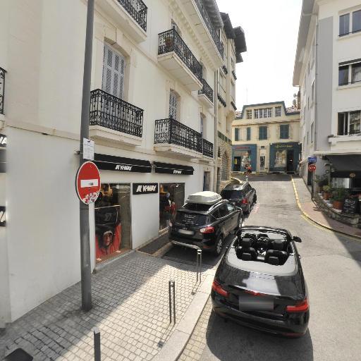 Société Artisanale Fabrication Distribution S.A.F.D - Bijoux - Biarritz