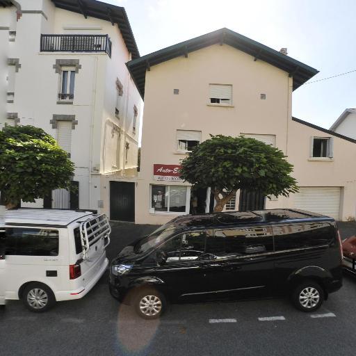 Auto-ecole Francois - Auto-école - Biarritz