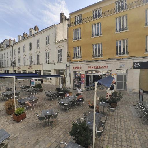 Hôtel des Créneaux - Attraction touristique - Orléans