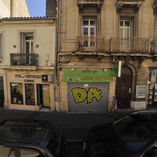 Ambassade des Reseaux - Associations de consommateurs et d'usagers - Montpellier