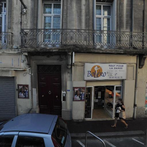 Sanchez Angèl - Réparation horlogerie - Montpellier