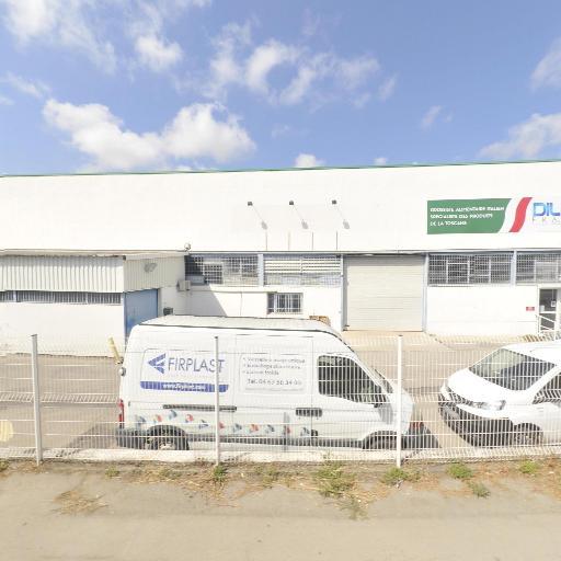 Salamarket - Grossiste alimentaire : vente - distribution - Montpellier