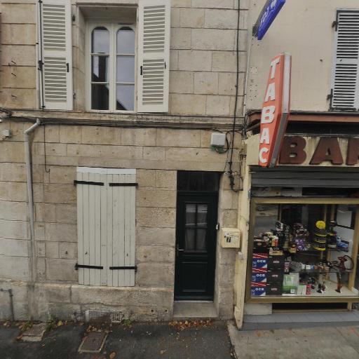 Le Celtic - Café bar - Niort