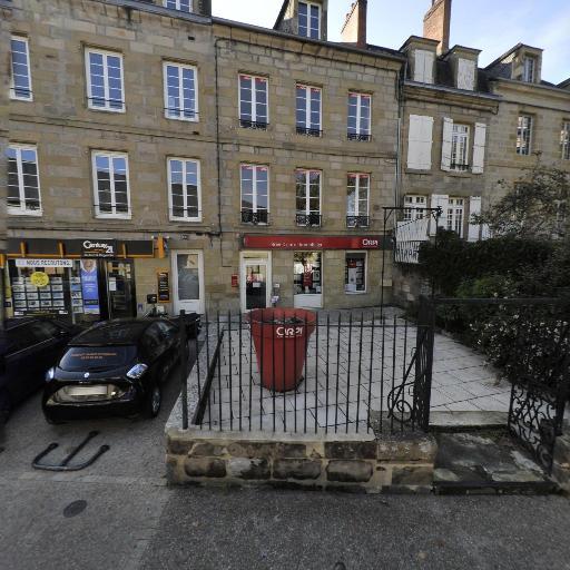 CENTURY 21 Jaubert et Regaudie - Agence immobilière - Brive-la-Gaillarde
