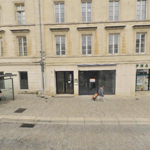 Cabinet Dentaire Du Donjon - Chirurgien-dentiste et docteur en chirurgie dentaire - Niort