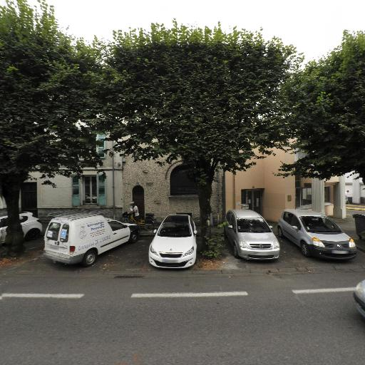 Cabinet Carpanetti - Syndic de copropriétés - Pau