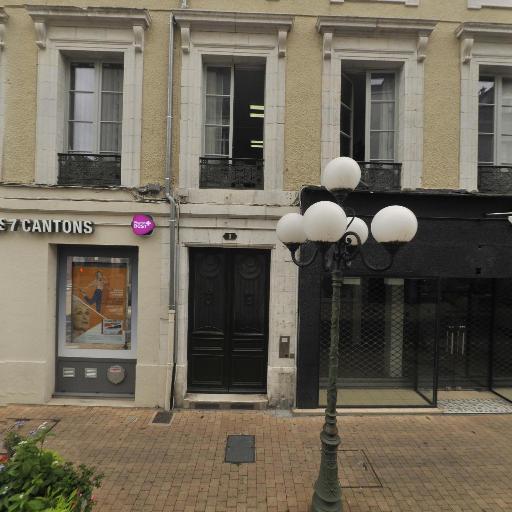 Pharmacie Des 7 Cantons - Pharmacie - Pau