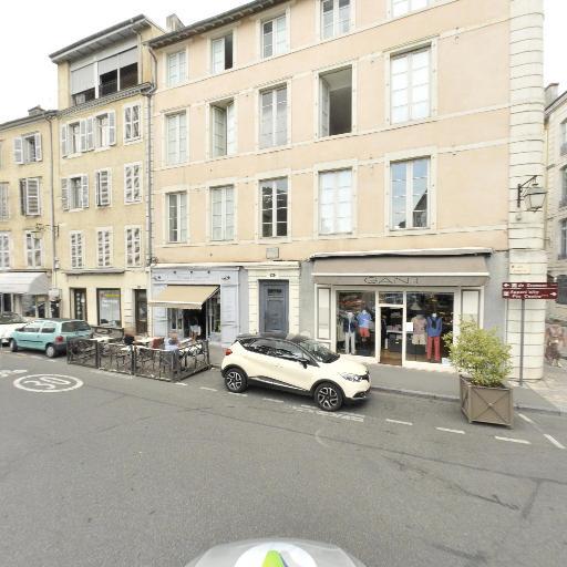 Constanti Jean - Boulangerie pâtisserie - Pau